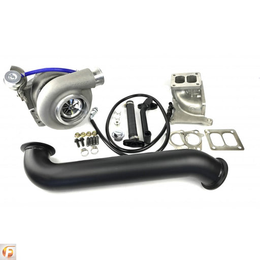 Fleece Performance 2004.5-2010 Duramax S362 FMW Turbo Kit