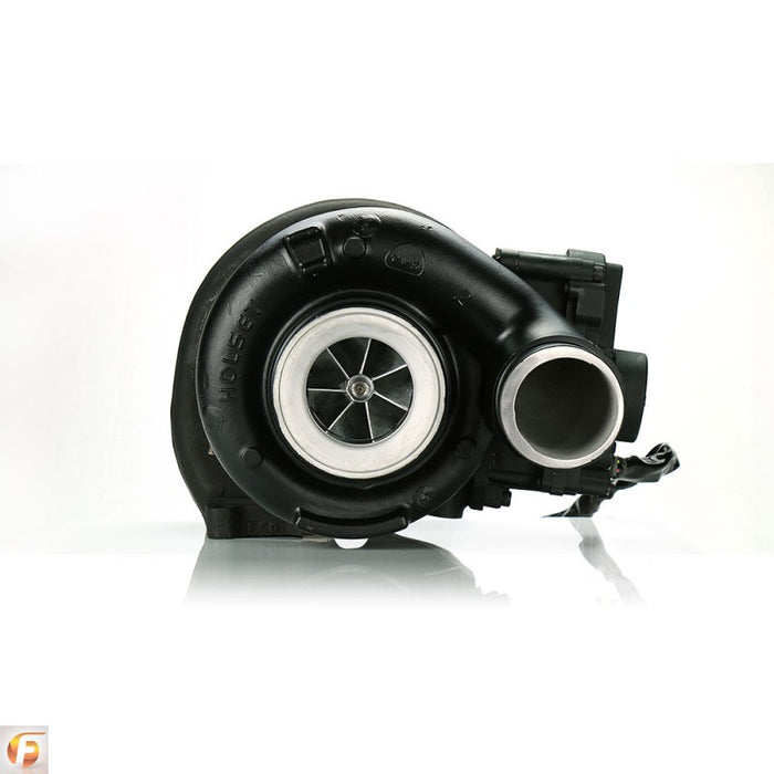 Fleece Performance 63mm FMW Holset Cheetah Turbocharger for 5.9L/6.7L Cummins