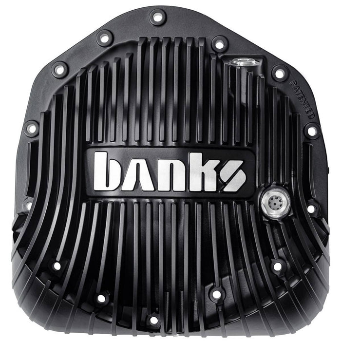 "Banks Power Differential Cover Kit for 2001-2019 GM/Dodge/Ram with AAM 11.5"" & 11.8"" 14 Bolt Rear Axle"