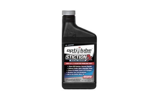 Opti-Lube Stiction RX