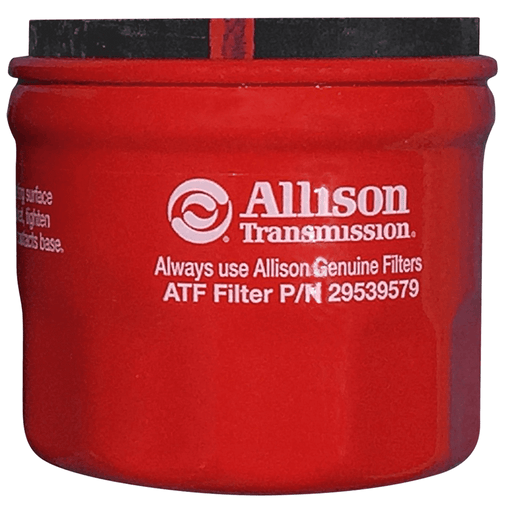 Allison Transmission External Spin On Filter