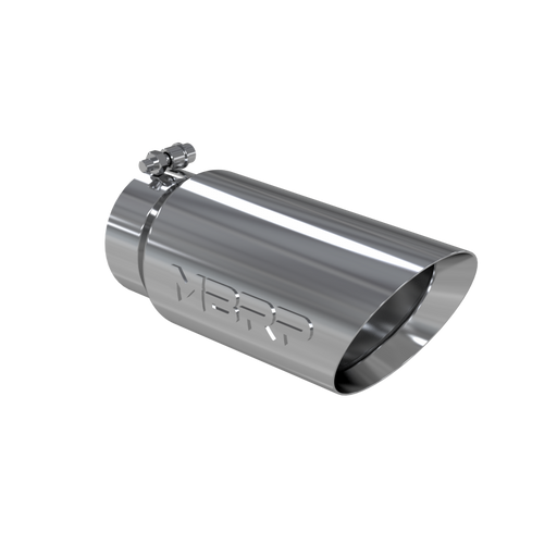 "MBRP Exhaust Tip for 4"" Exhaust, 12"" Length"