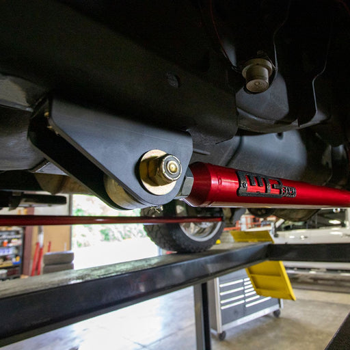"WCFAB 2020 Duramax 60"" Traction Bar Kit (CCSB)"