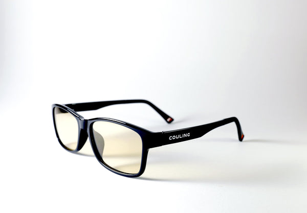 Classic Clarity® - Blue Light Blocking Glasses - Couling Sleep