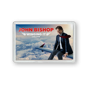 Winging It - Tour Magnet
