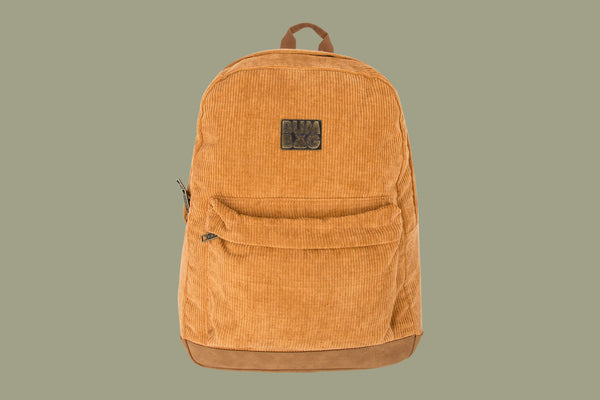 Orca Scout Backpack Tan