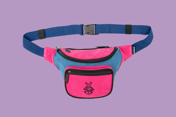 Friendship Deluxe Bumbag