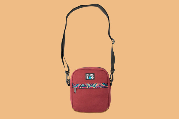 Thornberry Compact XL Bumbag