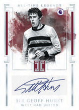 Load image into Gallery viewer, 2019-20 PANINI IMPECCABLE PREMIER LEAGUE SOCCER 3 BOX HOBBY CASE BREAK #172