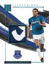 Load image into Gallery viewer, 2020-21 PANINI IMPECCABLE PREMIER LEAGUE SOCCER 3 BOX HOBBY PYT CASE BREAK #15