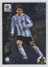 Load image into Gallery viewer, 2010 PANINI FIFA WORLD CUP SOCCER TRADING CARD 1 BOX RANDOM PACKS BREAK (3 PACKS PER SPOT) #82