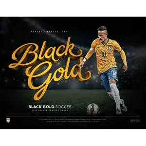 JERSEYPALOOZA#18 PROMO BREAK! - 2016-17 PANINI BLACK GOLD SOCCER 4 HOBBY BOX PICK YOUR TEAM (CLUB & COUNTRY) BREAK #240