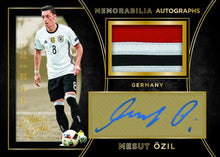 Load image into Gallery viewer, JERSEYPALOOZA#18 PROMO BREAK! - 2016-17 PANINI BLACK GOLD SOCCER 4 HOBBY BOX PICK YOUR TEAM (CLUB & COUNTRY) BREAK #240