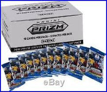 Load image into Gallery viewer, 2018 PANINI FIFA PRIZM WORLD CUP FAT PACKS 12 SPOT RANDOM PACKS 1 BOX BREAK #275