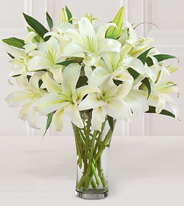 Lily Celebration Bouquet