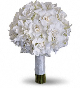 Gardenia & Grace Bouquet