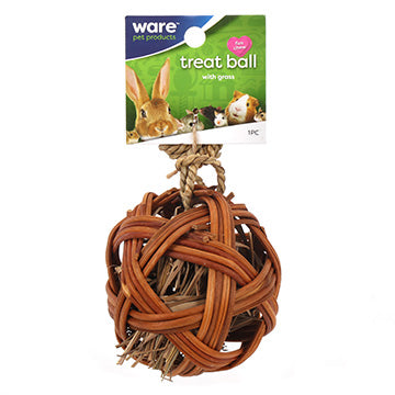 "4"" Edible Treat Ball"