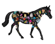 Decorate Emoji Horse