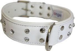 Athens Dog Collar