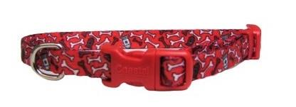 Pet Attire Styles Adjustable Dog Collars