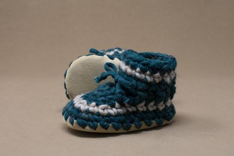 Baby Padraig Cottage Slippers