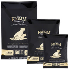 Fromm Adult Dog Food Gold
