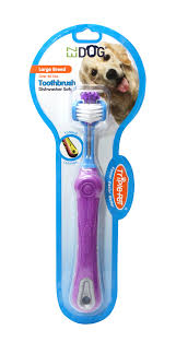 EZ DOG Toothbrush Small Breed