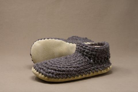 Padraig Cottage Men's Original Slipper