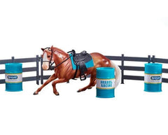 Barrel Racing Set