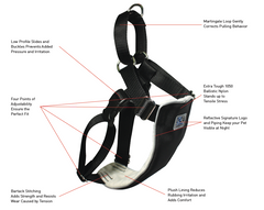 Ultimate Control Harness