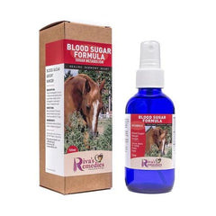 Riva's Remedies Blood Sugar Formula for Horses