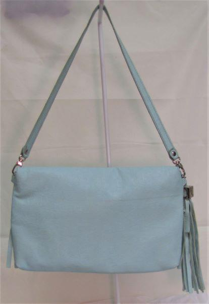 Blue Elegance Gaya Washed