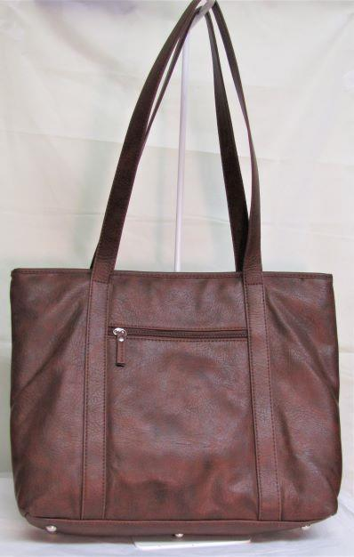 Way West Open Plains Tote