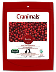 Cranimals Original Urinary Tract Pet Supplement