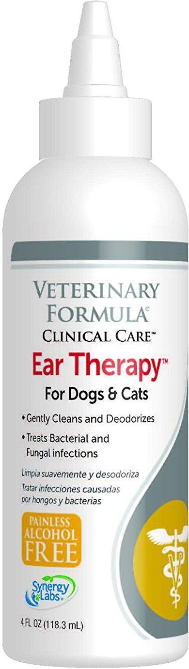 Ear Therapy - For Dogs & Cats