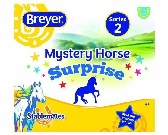 Mystery Horse Surprise Series 2 Bling Bag
