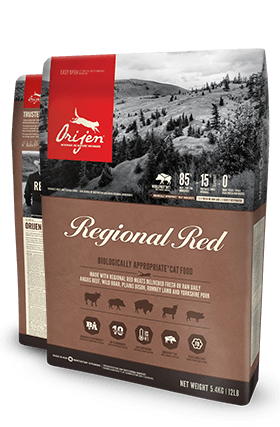 Orijen - Regional Red - Dry Cat Food