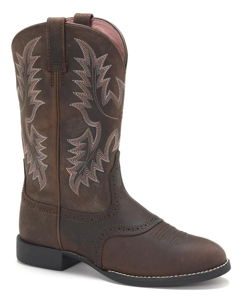 Women's Driftwood Stockman Boot