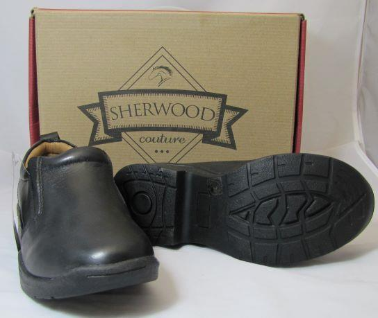Ladies Sherwood Slip On Shoes