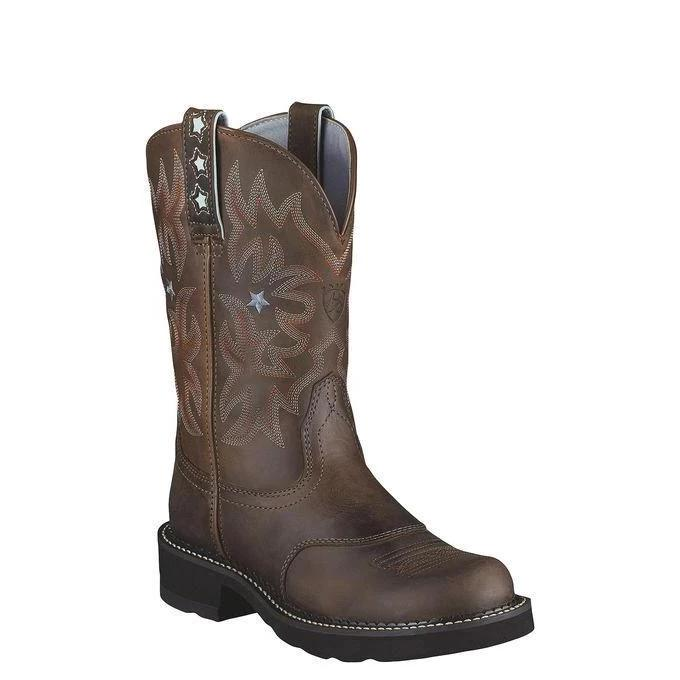 Women's Probaby in Driftwood Brown