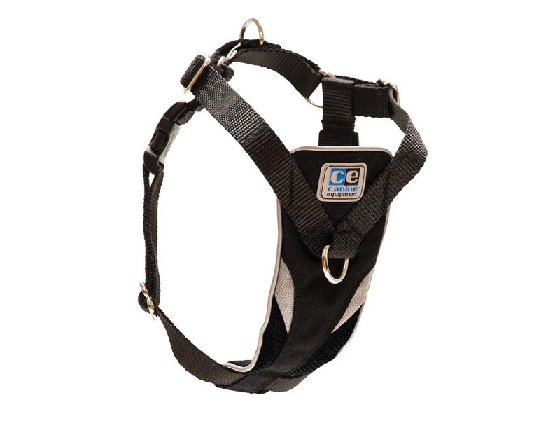 The Ultimate Control Harness