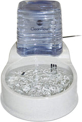 CleanFlow Filter Water Bowl