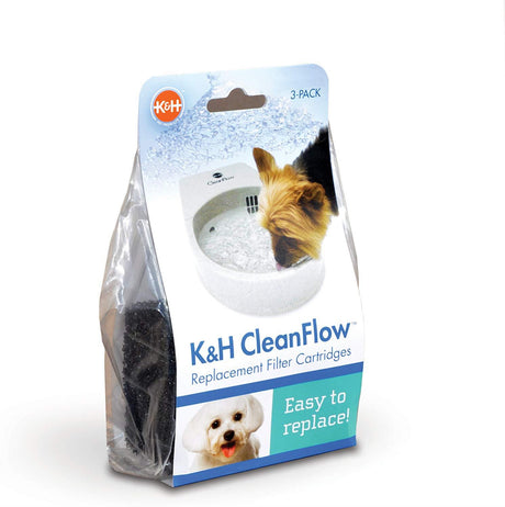 Cleanflow Replacement Filters