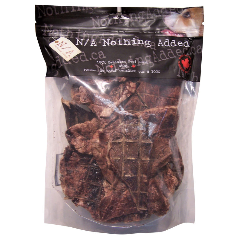 N/A Nothing Added Beef Lung