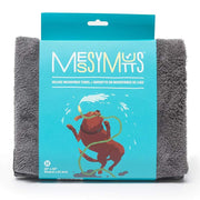 Messy Mutts Microfiber Ultra Soft Towel