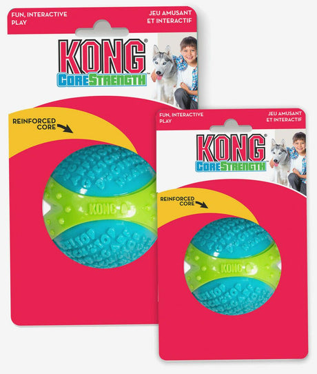 Kong Core Strength Balls