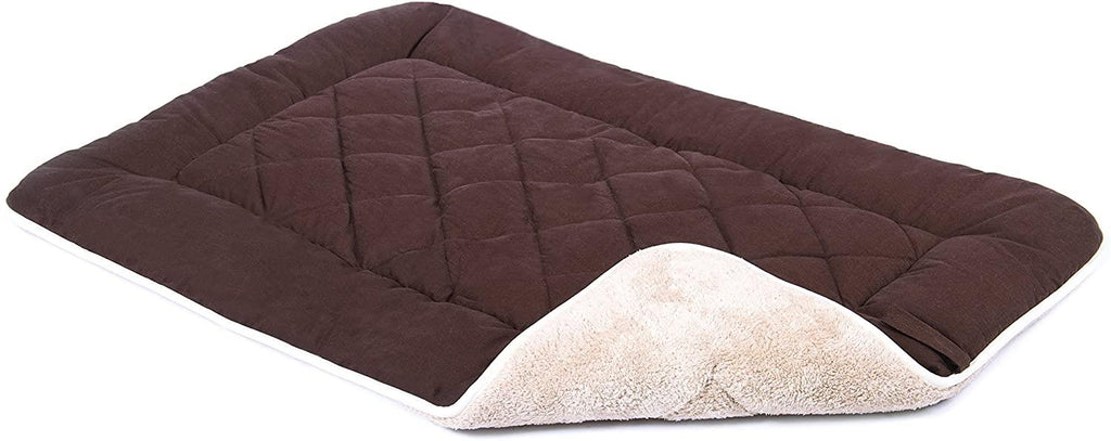 Dog Gone Smart Sleeper Cushion- Expresso