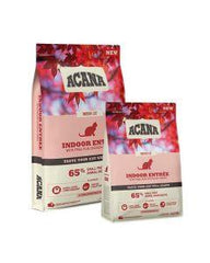 Acana Indoor Entree Cat Food