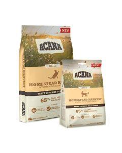 Acana Homestead Harvest Cat Food