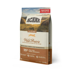 Acana Wild Prairie Cat Food - All Life Stages
